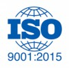ISO 9001:2015 | Historie